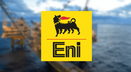 Eni has completed the gas pipeline in Algeria with Sonatrach