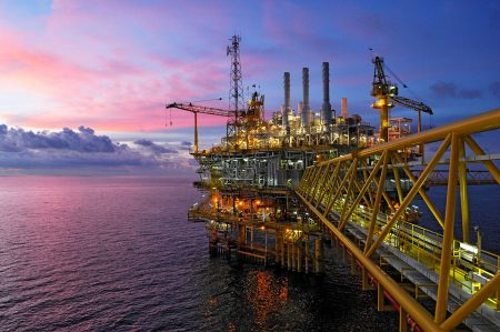 Vaalco Energy discovers oil in the offshore Gabon