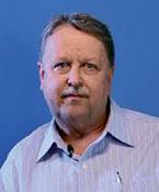 Ron Merrick