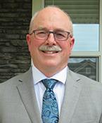 Brian A. Lade