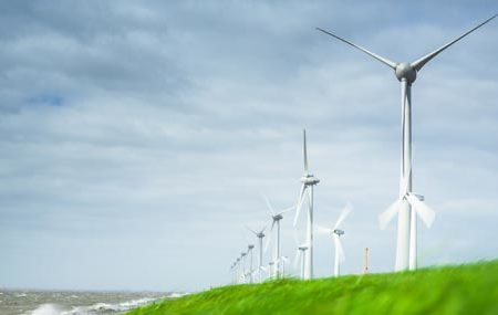Wind energy industry to generate 4 million jobs by 2030