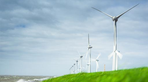 Iberdrola acquires two wind projects in central Scotland
