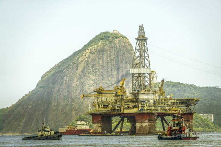 Ferreira re-elected as chairman of Petrobras by shareholders