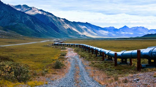 Alberta's Energy Minister: Expansion of Trans Mountain oil pipeline to begin soon