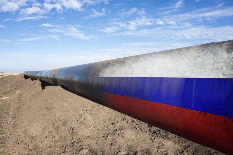 Russia's Oil Hedge program