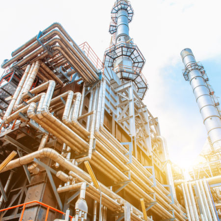 Shell's Louisiana refinery might be put for sale