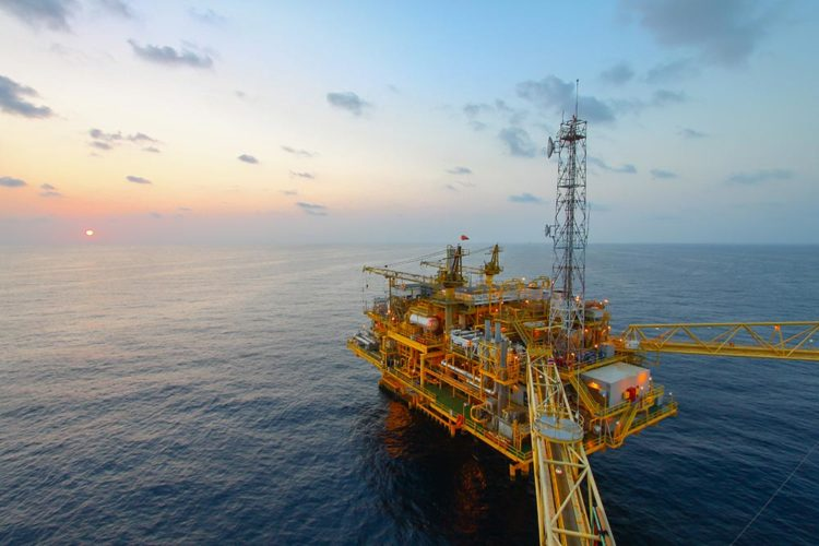 The UK government will review offshore oil and gas licensing