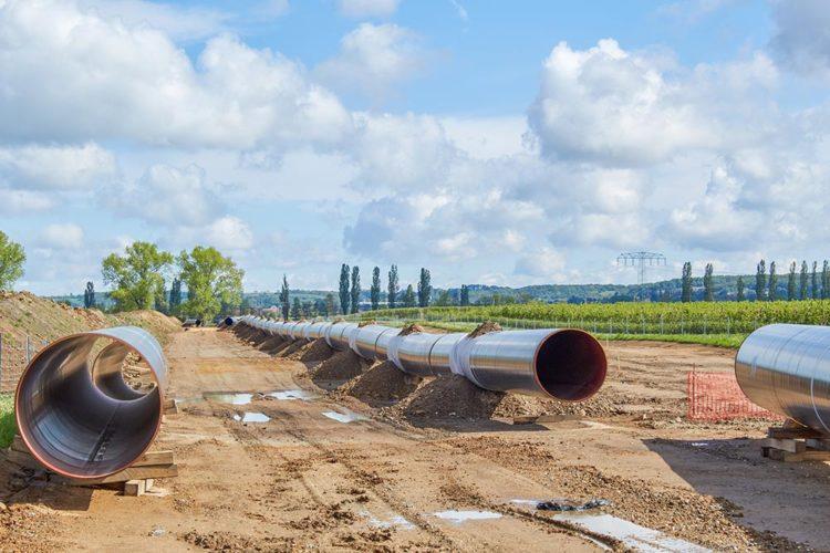 Merkel pressed to cancel Nord Stream 2 after Navalny poisoning
