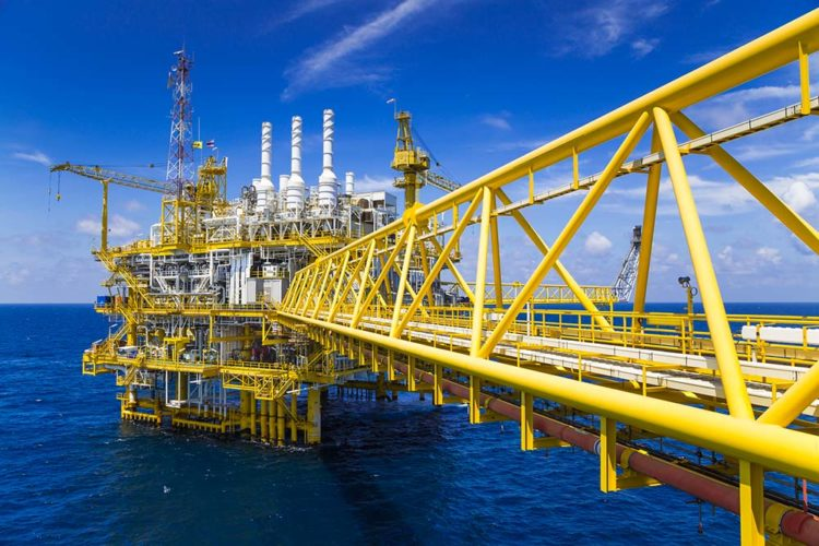 Eni makes new gas discovery offshore Egypt