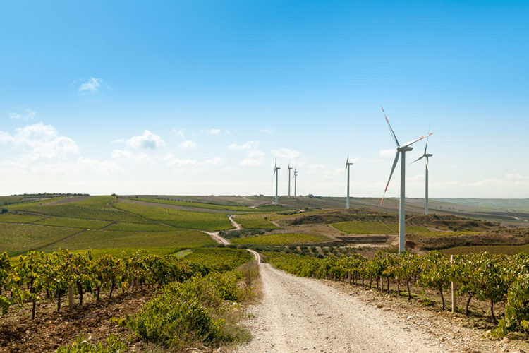 Vestas wins wind turbine order for Serra del Vento project in Sicily