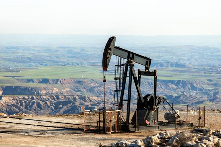 Biden's promise to ban new oil and gas permitting