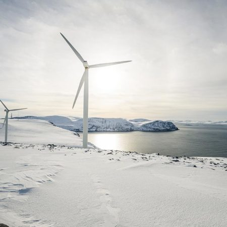 ERG to increase capacity of two wind farms in Scotland