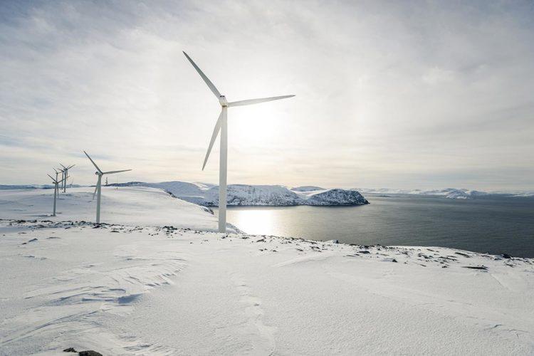 Eni and HitecVision launch Vårgrønn