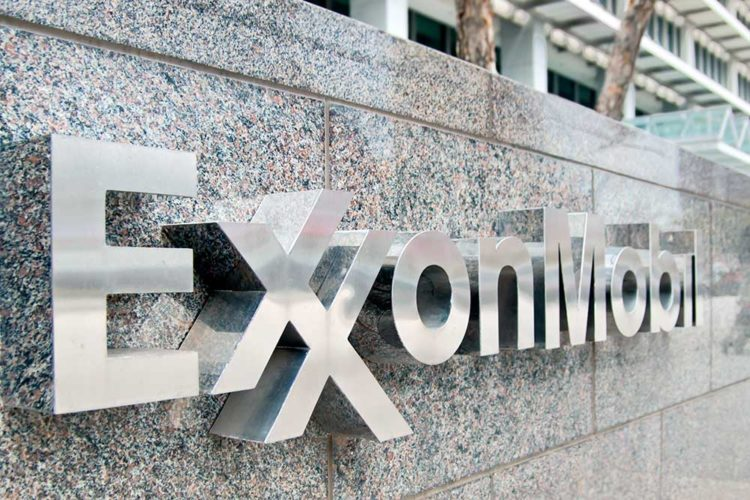 ExxonMobil announces staff cuts