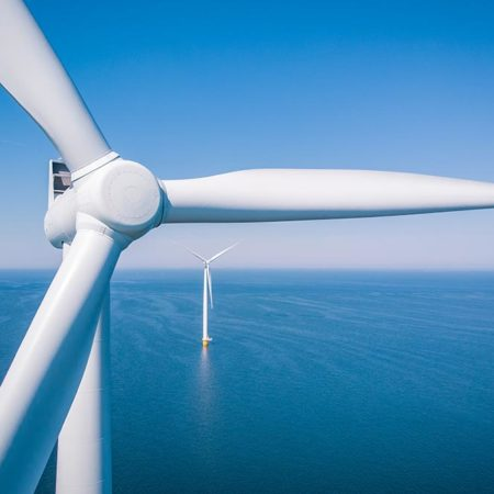 Offshore wind power project in Italy ready to start