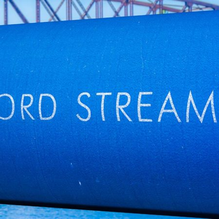 DNV GL interrupts certification work to Nord Stream 2 pipeline due to US sanctions