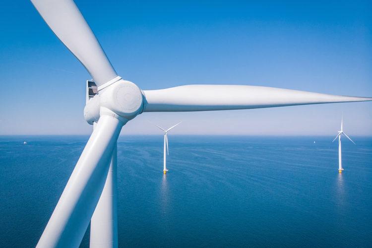 Eni enters huge offshore wind market project in UK