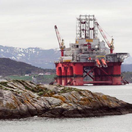 Equinor and Saipem test offshore solar in Norwegian Sea