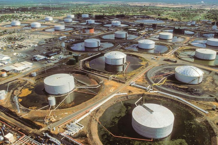 ExxonMobil and Petronas discover oil&gas in Suriname