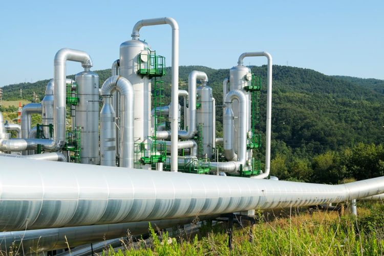 Saipem and national research institute to collaborate on geothermal project