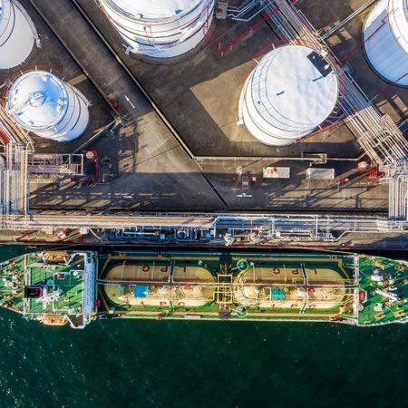 Green light for Venice LNG storage facility in Porto Marghera