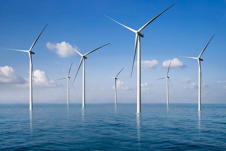 Vestas launches jumbo offshore wind turbine to match rivals