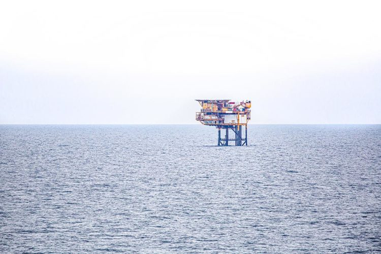 New oil&gas discovery of Equinor in the North Sea