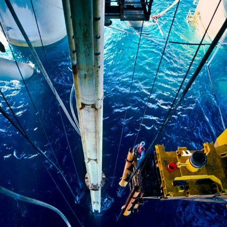 Joint venture between Baker Hughes and Akastor for offshore drilling solutions