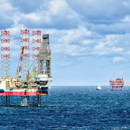 Eni announces offshore oil discovery in Norway