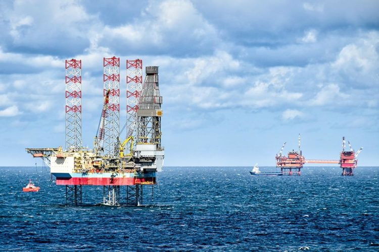 Maersk Drilling has been awarded a one-well contract by Petrogas