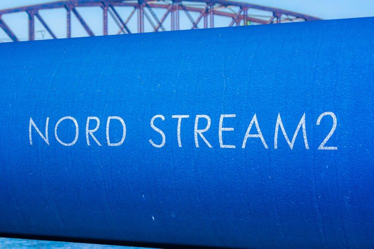US warns companies to 'immediately abandon work' on Nord Stream 2