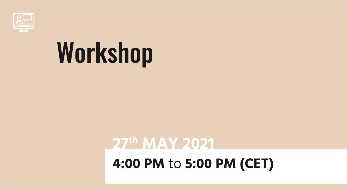 Workshop - IVS 2021