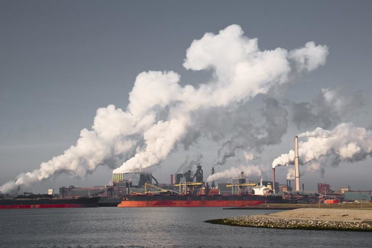 Satellites to Track Emissions at Facility Level