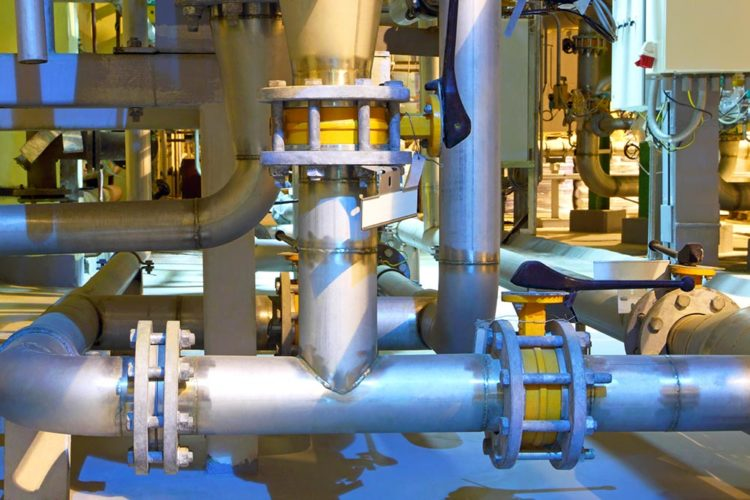 Corinth Pipeworks delivers first hydrogen-certified pipeline project for Snam
