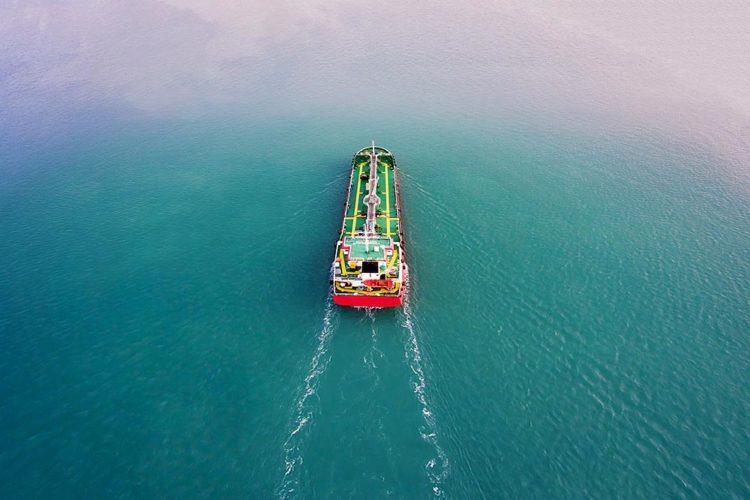 Petronas has ordered LNG carriers for big LNG project