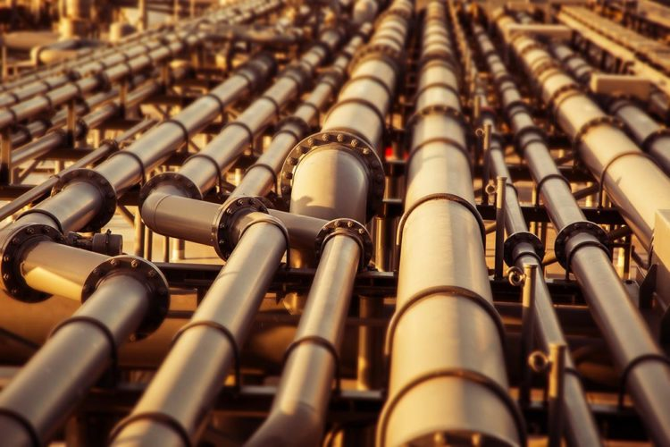 The neglected pipeline infrastructure of Lybia
