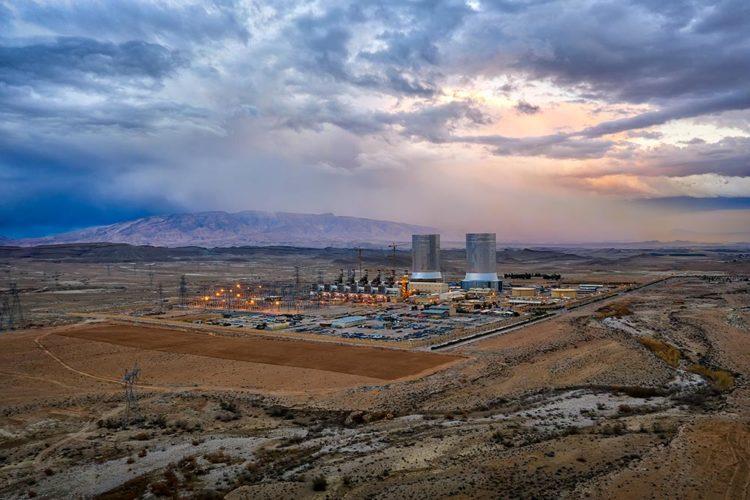 Iran prepared for speedy oil output hike