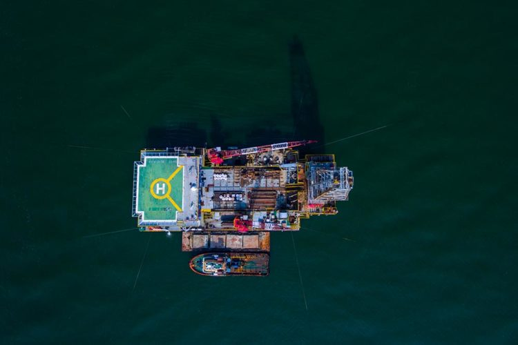 Eni has discovered significant oil offshore Ghana