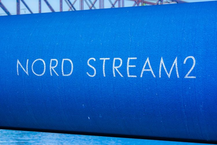 Agreement between USA and Germany, Nord Stream 2 will be completed